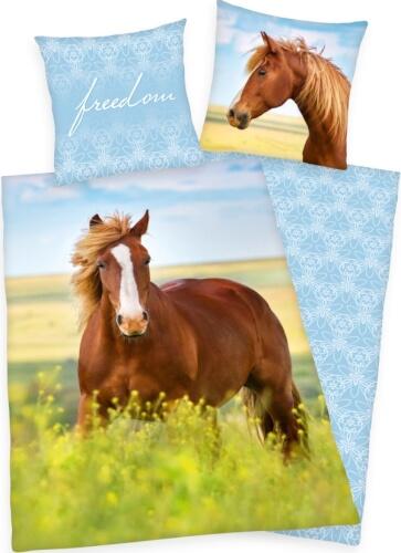 Pferde Bettwäsche 135 X 200 Cm 4424206050 Jetzt Kaufen