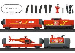 Märklin 29340 H0 Startpackung Feuerwehr