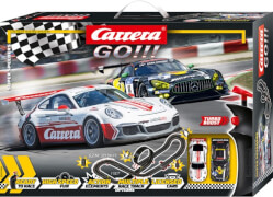 CARRERA GO!!! - Super Speeders