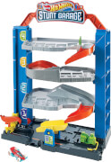 Mattel GNL70 Hot Wheels City Stunt Garage Spielset
