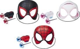 Hasbro E2844EU4 Spider-Man Missin Gear