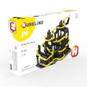 Hubelino Kugelbahn pi Marble Run Set XL