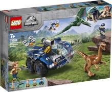 LEGO® Jurassic World# 75940 Ausbruch von Gallimimus und Pteranodon