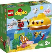 LEGO® Duplo 10910 U-Boot-Abenteuer, ab 2 Jahre