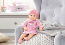 Zapf My Little Baby Annabell® Strickkleid