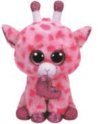 TY Sweetums,Giraffe mit Herz 24cm