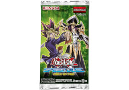 Yu-Gi-Oh! SD Arena of Souls Booster