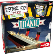 Noris  Escape Room Panic on the Titanic Erweiterung