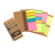 ADVENTURE STICKY-NOTES-ORGANIZER
