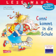 Lesemaus Band 46 Conni Schule