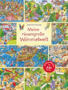 Loewe Meine riesengroße WimmelweLesetiger Sammelband