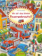 Loewe Wo ist das kleine Feuerwehrauto?