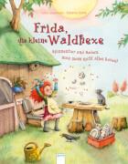 Arena - Frida, die kleine Waldhexe: Spinnentier und Raben