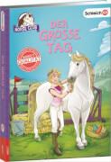 SCHLEICH® Horse Club - Der große Tag, Lesebuch, 128 Seiten, ab 8 Jahren
