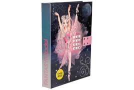 Depesche 10196 Fantasy Model Geheimcode Tagebuch mit Code und Sound BALLETT