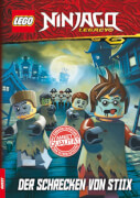 LEGO Ninjago - Dunkle Mächte in Ninjago City
