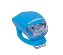 Hudora 85066 - LED Licht Shine, himmelblau