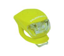 Hudora LED Licht Shine, limegrün