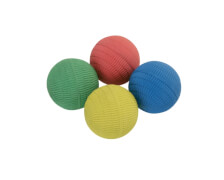 Hudora Jonglierball, 4 Stück