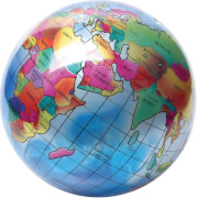 Buntball Globusball Metallic 9''