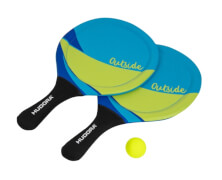 Hudora Beachballset Outside