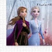 Disney Frozen 2 Servietten 33x33 cm 20 Stück