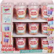 MGA Num Noms Sparkle Smoothies Asst in PDQ